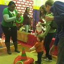 Donuts With Santa 2015 photo album thumbnail 1